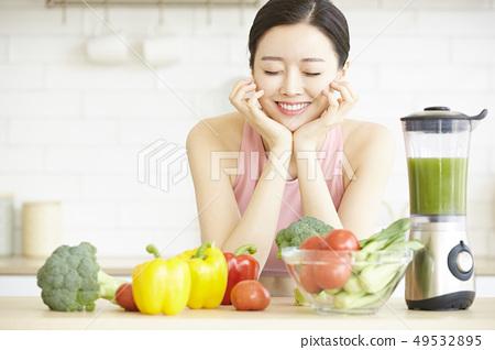 女性健康 49532895