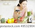 ผู้หญิงมีสุขภาพดี 49532904