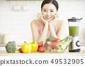 ผู้หญิงมีสุขภาพดี 49532905