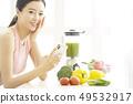 ผู้หญิงมีสุขภาพดี 49532917