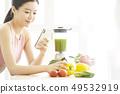 ผู้หญิงมีสุขภาพดี 49532919