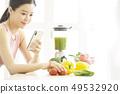 ผู้หญิงมีสุขภาพดี 49532920