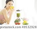 ผู้หญิงมีสุขภาพดี 49532928