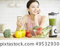 ผู้หญิงมีสุขภาพดี 49532930