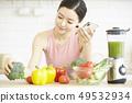 ผู้หญิงมีสุขภาพดี 49532934
