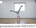 孩子們跳舞教室形象 49554037
