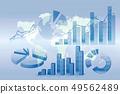 비즈니스 이미지 그래프 49562489