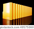 Computers folder stack 49575060