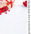母亲节 康乃馨 盒子 カーネーション 大理石 モックアップ 母の日 carnation gift 49596761