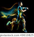 Jogger, Jogging, Runner 49610825
