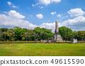 rizal park (Luneta) and Rizal Monument  in manila 49615590