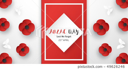 Happy Anzac Day on 25 April for who served and 49626246