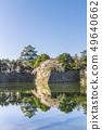 Aichi Prefecture Nagoya Castle Sakura 49640662