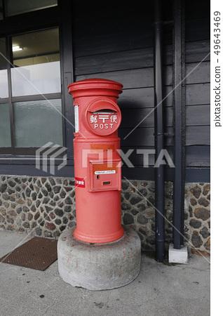 JR Kumamoto Station Aso Mountain South Aso Village Kyushu 49643469