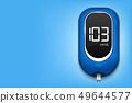 葡萄糖 仪表 血液 49644577
