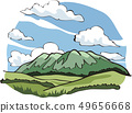 Mount Aso 49656668