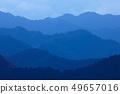 쿠마 노 본궁 대사를 둘러싼 산들 49657016