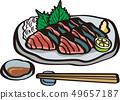 ปลาทูน่า 49657187