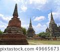 曼谷玉佛寺[泰國/大城府] 49665673