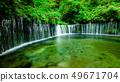 Shiraito Falls (Karuizawa) 49671704