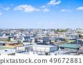 [Kanagawa Prefecture] Cityscape around Enoshima 49672881
