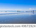 [神奈川縣]江之島海和沙灘 49672924