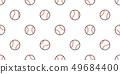 กีฬาเบสบอล,เวกเตอร์,ไร้รอยต่อ 49684400