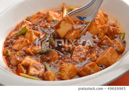 麻婆豆腐中餐 49689965