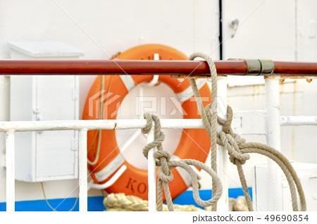 船舶的救生設備 49690854
