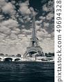Eiffel Tower 49694328