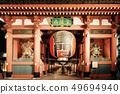 Tokyo temple 49694940