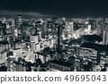 Tokyo night 49695043