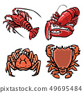 甲殼動物集 49695484