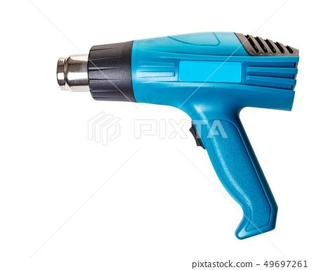 construction tool, industrial hairdryer 49697261