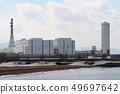 石狩灣新港西碼頭熱電站 49697642