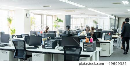 辦公室工作 49699383