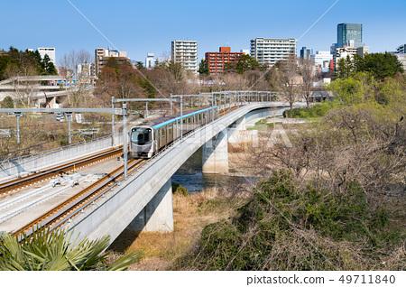 ใกล้สถานี Sendai สถานีรถไฟความเร็วสูงสาย Tozai International Center 49711840