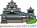 구마모토 성 49721997