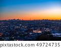 """""""東京""""東京黎明·新的一天 49724735"""