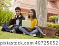 阅读 便携电脑 笔记本电脑 49725052