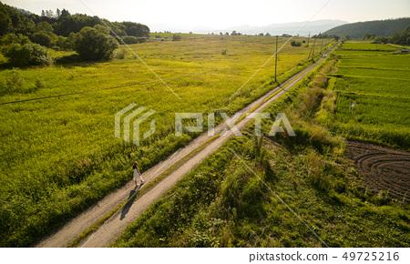 女人北海道旅行 49725216