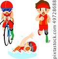 Parasport铁人三项插图 49728688
