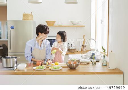 부모와 자식 라이프 스타일 가사 49729949