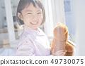 女童生活方式 49730075