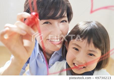 父母和孩子的生活方式 49730213