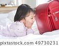 兒童女孩入場 49730231