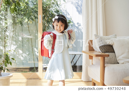 Child girl admission 49730248