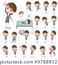 女生 女孩 女性 49788832