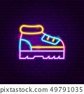 Sneakers Neon Label 49791035