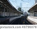 Keisei Electric Railway Keisei Kanamachi Line Shibamata Station 49796078